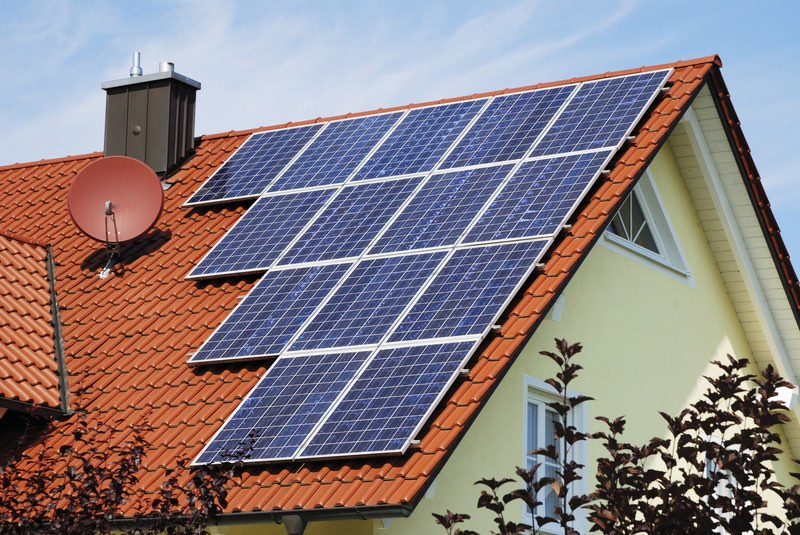 investeren in zonnepanelen